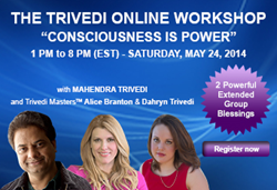 Trivedi Online Workshop