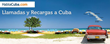 """""""Doble Bono"""" Promotion for Cubacel Mobile Recharges to Cuba with..."""