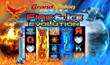 Grand Vision Gaming Announces Launch of Fire and Ice Slots