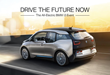 BMW of Reading to Host All-Electric BMW i3 Test Drive Event