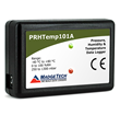 MadgeTech, Inc. Releases the PRHTemp101A, Pressure, Humidity and...