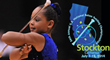 Stockton To Host 550 Athletes For U.S. National Baton Twirling...