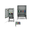 HIPOWER SYSTEMS Debuts Line of Generator Connection Cabinets to...