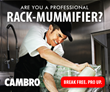 Are You a Professional Rack-Mummifier?