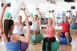 New Report on the Fitness Franchise Industry in 2014