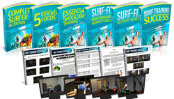 surf training success review