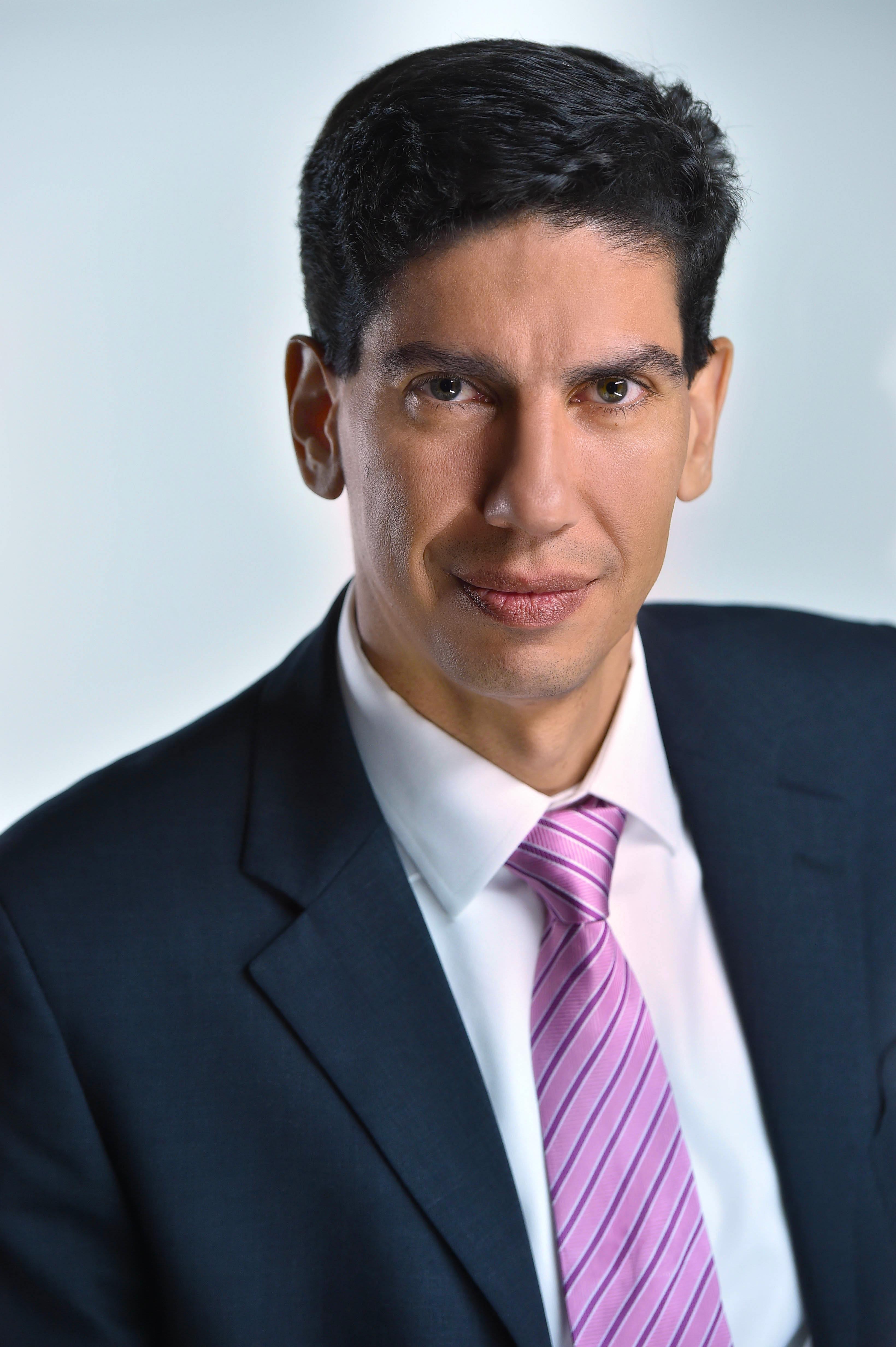 JAFRA Names Paulo Moledo President, JAFRA USA