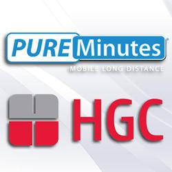 Pure Minutes and Hutchison Unite