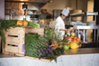 The Ritz-Carlton, Half Moon Bay Announces In The Kitchen Schedule For...