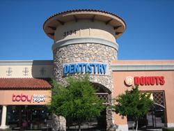 North Phoenix dental practice Desert Hills Family Dentistry