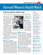 More and more women are affected by COPD, from the June 2014 Harvard...