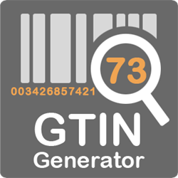 GTIN FDA Complaince