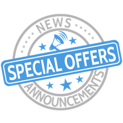The Medical Marketing Group Special Offers