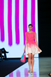 Agatha Ruiz de la Prada at Miami Fashion Week 2014