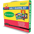 Parent Involvement Kits Help Student Retain Knowledge over the Summer...