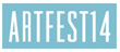 ArtFest14 takes place on the Santa Fe University of Art and Design campus in New Mexico.