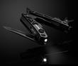 Power Tek's New Fire Talon Multi-Tool Merges Pocket Knife with LED Technology