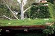 El Portal Sedona Hotel's Rooftop Garden