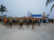 4th Hacienda Tres Rios Triathlon Competitors