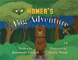 New Picture Book Follows a Wooden Bear Who Struggles to Find His Home