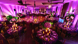 Pacific Event Lighting Wedding