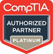 50% CompTIA | Security+, A+, Network+, Linux+