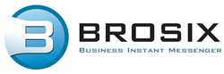Brosix Business Instant Messenger - logo