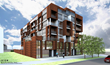 LJM Development's Burlington condominium development to break ground...