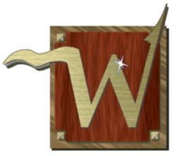 WbSrch Search Engine Logo