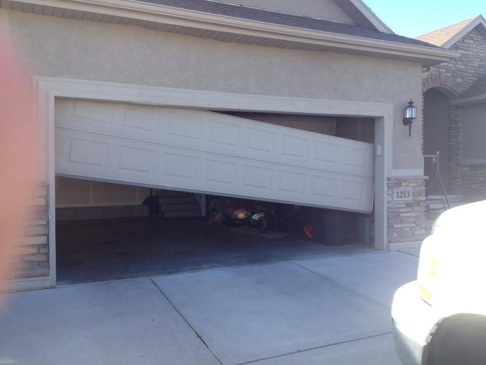 salt lake city garage door repair experts a plus garage