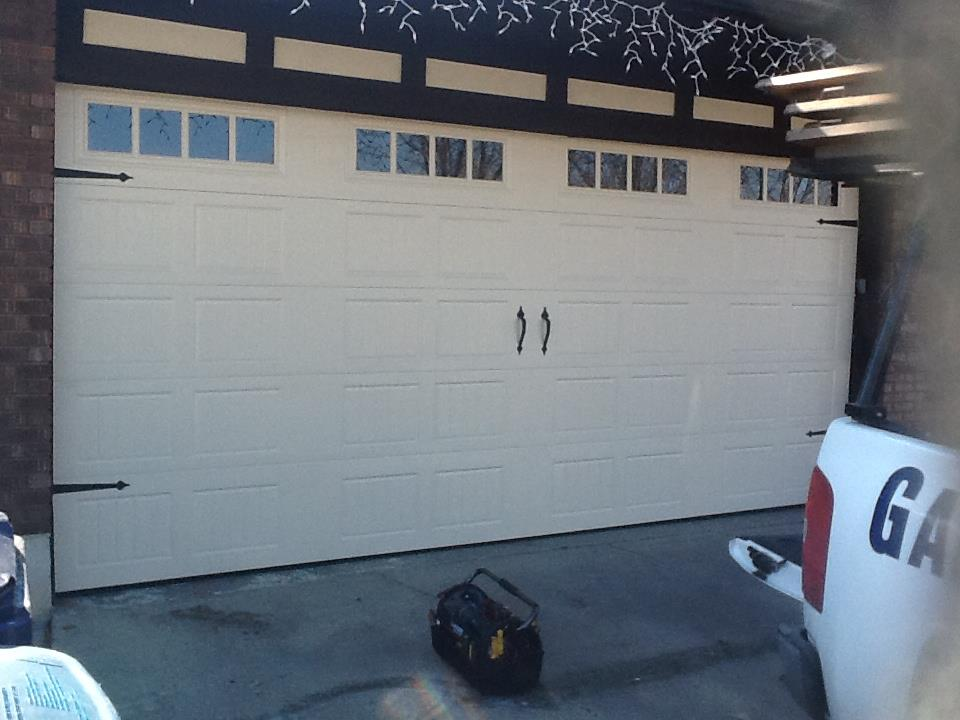 Beau A Plus Garage Doors, Garage Door Repair Professionals In ...