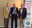 DuPont Spruance Receives IETC Award