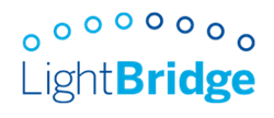LightBridge Distributed Data Storage Logo