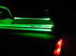 Green Glo Rails