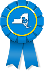 Web Design Firms in NYC: Badge