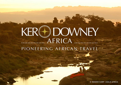 Ker and Downey Africa - Pioneering African Travel
