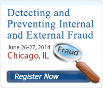 Detecting and Preventing Internal and External Fraud Returns