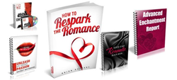 how to respark the romance pdf review