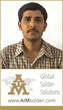AIM Solder Strengthens Technical Support in India