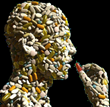 While only accounting for about 5 percent of the population, the U.S. now consumes 99 percent of the world's Vicodin and 84 percent of its Oxycontin http://thebea.st/T7QHPH