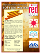 LRGB sponsorship flyer for Phoenix Rescue Mission's 'Code Red' campaign.