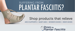 Shoes for Plantar Fasciitis heel pain relief