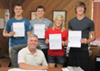 Grinnell Mutual Presents 2014 Road to Success Scholarships: Good...