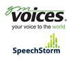 GM Voices Announces Partnership with SpeechStorm