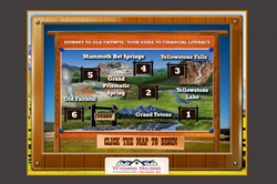 Wyoming Housing Network - Financial Literacy E-Learning