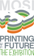 3D Printing the Future - The Exhibition Makes Its Debut at the Museum of Science & Industry on June 14, 2014