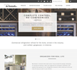 True Professional Series Inspires Homeowners and Designers with New Website