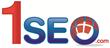 1SEO.com Logo