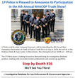 LP Police is Proud to Announce its Participation in the 4th Annual,...