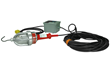 Incandescent Hand Lamp for General Work Use in Hazardous Locations